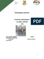 Plan Covi.conivir 16 Actualizado