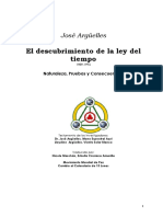 Argüelles, Jose - El Descubrimiento de La Ley Del Tiempo