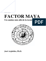 Argüelles, Jose - EL Factor Maya (1+ƒ Parte)