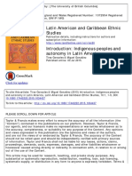 Indigenous peoples and autonomy in Latin America Tirso Gonzales & Miguel González Published online