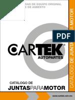Empaques Cartek