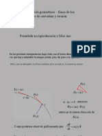Ilustracion de Los Vectores T, N y B