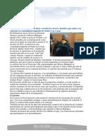 Femicidio- Condenan a 10 Años y Un Día de Cárcel a Hombre Que Mató a Su Cónyuge en Comunidad Mapuche de Padre Las Casas