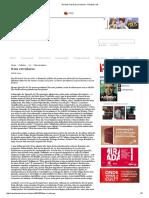Sobre Geração 60 - Artigo Do Willer- Dias Circulares - Revista Cult - Copia