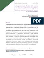 Ciudadanía y pobreza ante el avance de la derecha neoliberal- los escenarios de América Latina y México