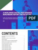 Dynatrace - 2016 Worldwide Digital Performance Benchmark Report for Retailers
