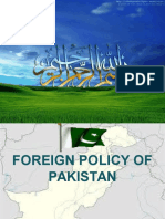 Chp 10 Aforeignpolicy Pakistan