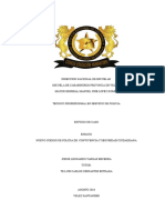 Ensayo Teniente Cervantes Nuevo Codigo de Policia