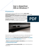 Cómo activar o desactivar puertos USB en Windows 7.docx