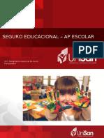 Slide - Educacional