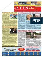 El Latino de Hoy Weekly Newspaper of Oregon | 8-10-2016
