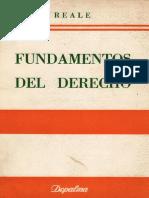 Fundamentos del Derecho - Miguel Reale(1).pdf