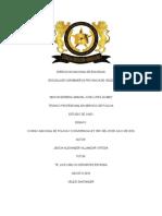 Codigo Nacional de Policia Entregar