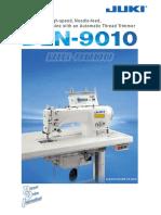 JUKI DLN-9010