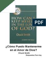 Es_01080_Answers for Today-How Can I Keep Myself in the Love of God_Respuestas Para Hoy-Como Mantenerme en El Amor_Chuck Smith