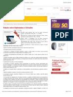 Estudo sobre Diplomatas e Cônsules | Portal Jurídico Investidura - Direito