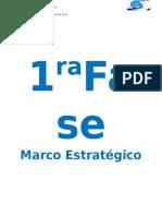 Plan Estrategico de Embotelladora de Aguas Del Paso