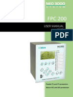 FPC 200 - User Manual_2_2016