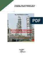 Maquinaria y Equipos Industriales