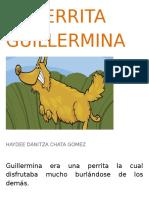 Perrita Guillermina