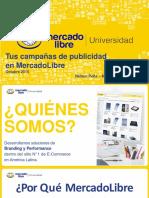 Taller Publicidad UML CCS 2015