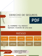 CARACTERÍSTICAS DEL CONTRATO DE SEGUROS PERÚ