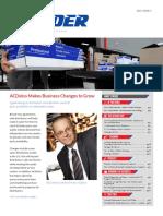 Acdelco Insider Newsletter Issue 3