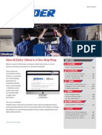 Acdelco Insider Newsletter May June 2016