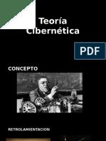 Teoría Cibernética