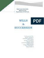 Succession Case Digest