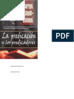 La+Predicacion+y+los+Predicadores+-+Martyn+Lloyd-Jones.docx