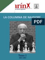 Najdorf, Miguel - La Columna de Najdorf - Diario Clarín Tomo 1 (Reescalado Hojas - Renumeracion - Gardesa)