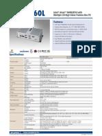 Pc Desktop ARK-3360