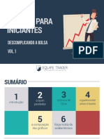 Analise Grafica Iniciantes Descomplificando a Bolsa Vol1