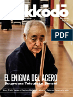 Revista DOKKODO N2
