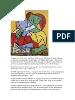 Pablo Diego José Ruiz Picasso