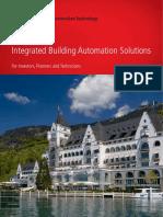 Building Automation 2014 e