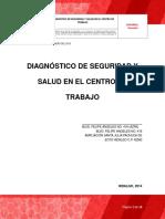 Diagnóstico de Seguridad y Salud en el Trabajo (Autoguardado).docx