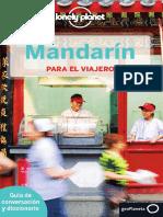 Mandarin para el viajero 2
