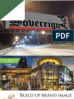 Siam Paragon digital screen advertising network
