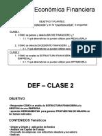 03. DEF Clase 2 Analis financ.ppt