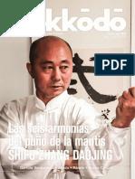 Magazine Dokkodo Nº9