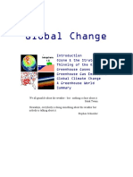 global change notes kean university