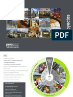 zedfactory Proyectos