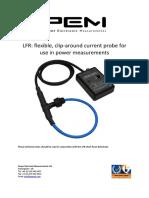 Technical notes on rogowski coils.pdf