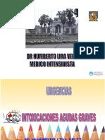 INTOXICACIONES AGUDAS GRAVES RM Dr lira.pdf