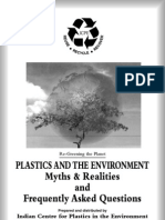 Plastics - Myths & Realities