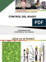 Control Del Ruido