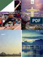 ARD ZDF Olympische Spiele 2016