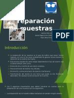 Preparación de muestras para cromatografía..pptx